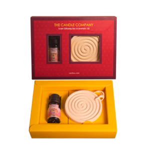 Scent Diffusing Disk