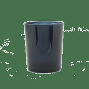 Black Tealight Holder