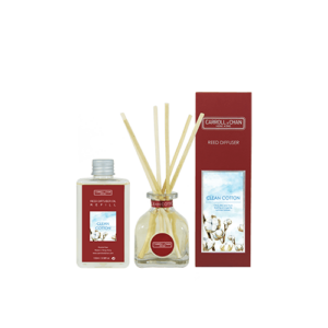 Clean Cotton Reed Diffuser 100ml