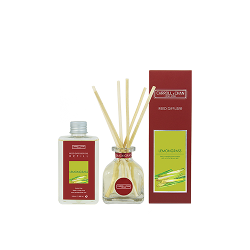 Lemongrass Reed Diffuser 100ml