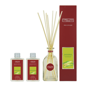 Lemongrass Reed Diffuser 200ml