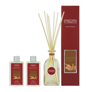 Sandalwood Reed Diffuser 200ml
