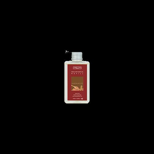 Sandalwood Refill Oil 100ml