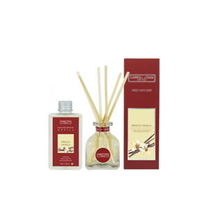 French Vanilla Reed Diffuser 100ml