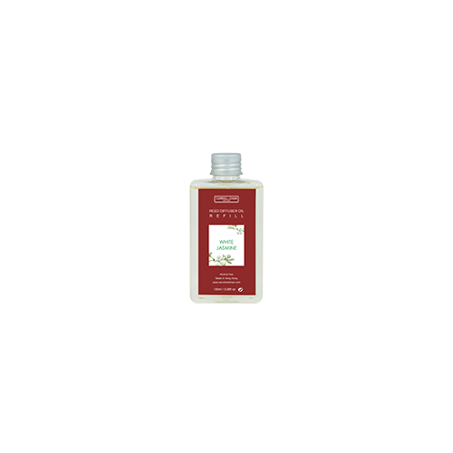 White Jasmine Refill Oil 100ml