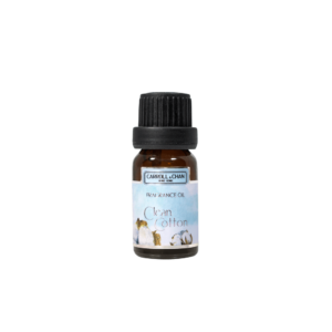Clean Cotton Fragrance Oil