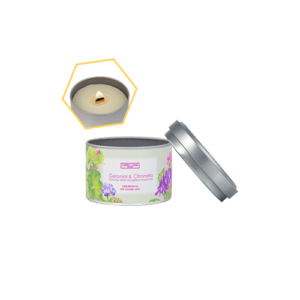 Anti Mosquito Candle