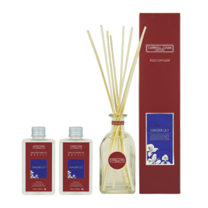 Ginger Lily Reed Diffuser 200ml