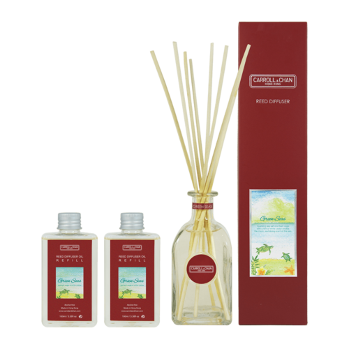 Green Seas Reed Diffuser 200ml