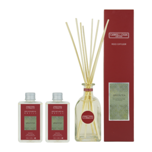 Green Tea Reed Diffuser 200ml