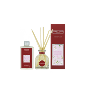 Jasmine Rose Cranberry Reed Diffuser 100ml