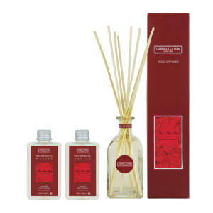 Red Red Rose Reed Diffuser 200ml