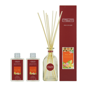 Fruity Mint Reed Diffuser 200ml