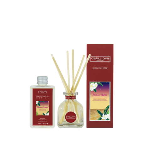 Havana Nights Reed Diffuser 100ml