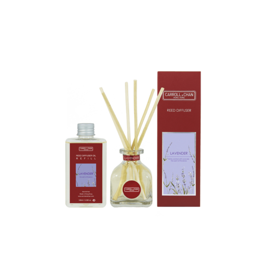 Lavender Reed Diffuser 100ml