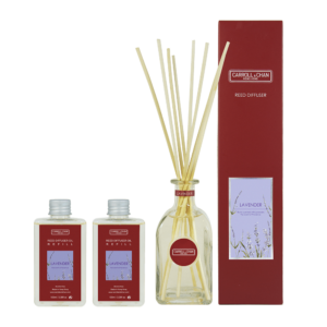 Lavender Reed Diffuser 200ml