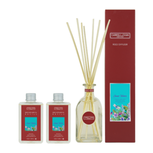 Sweet Violets Reed Diffuser 200ml