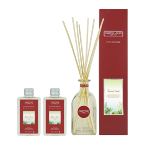 Tropical Forest Reed Diffuser 200ml