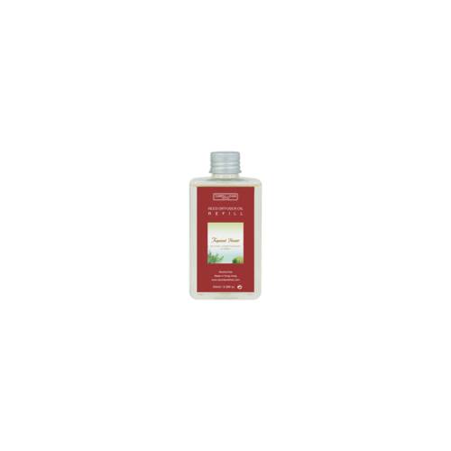 Tropical Forest Refill Oil 100ml