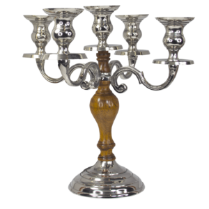 Table-top Candelabra