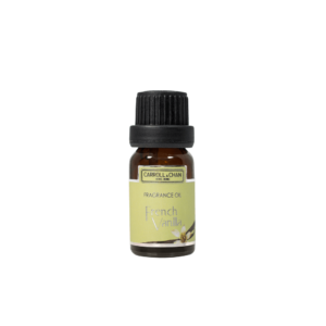Vanilla Fragrance Oil 10ml