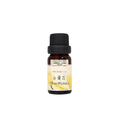White Michelia Fragrance Oil 10ml