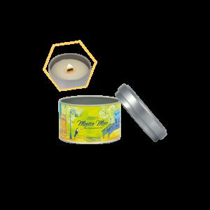 Mojito Mojo Tin Candle