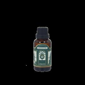 Christmas fragrance oil
