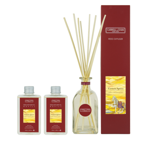 Eastern Spices 200ml Diffuser