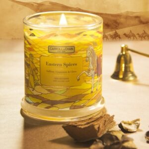 Eastern Spices Candle