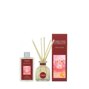 In The Pink 100ml Reed diffuser