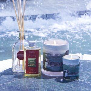 Ish-ka home fragrances