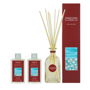 Midnight Jasmine Fragrant reed diffuser