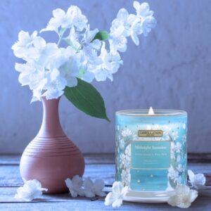 Midnight Jasmine Candle