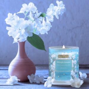 Midnight Jasmine Candle