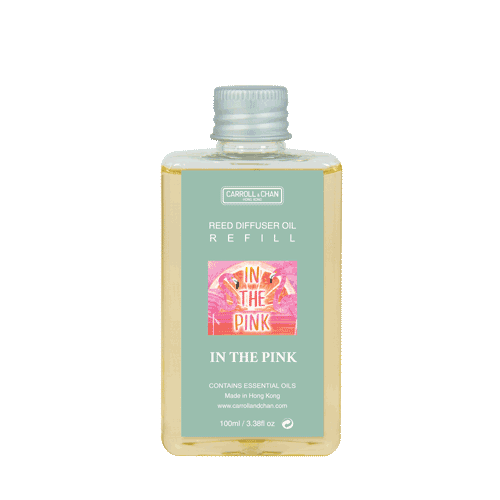 In The Pink Diffuser refill