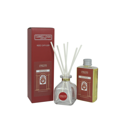 Festive Spices Reed Diffuser