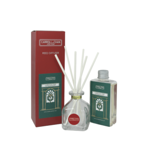 Christmas Tree Reed Diffuser