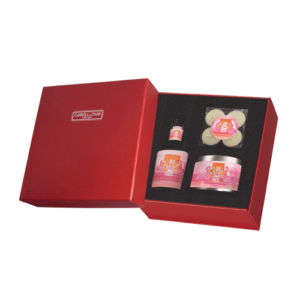 In The Pink Gift Set