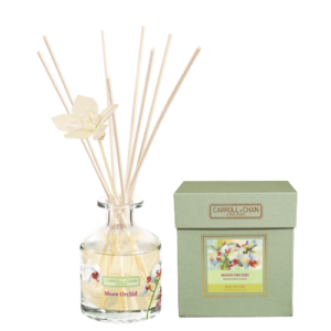 Moon Orchid Reed Diffuser