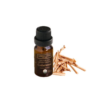 Cedarwood Essential Oil, Organic