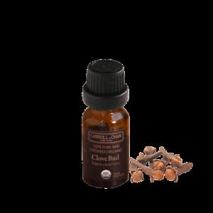 Clove Organic Essential Oil